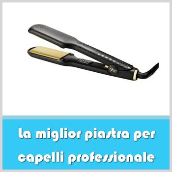 official photos 72907 17b58 Cerchi le Migliori Piastre per Capelli Professionali ...