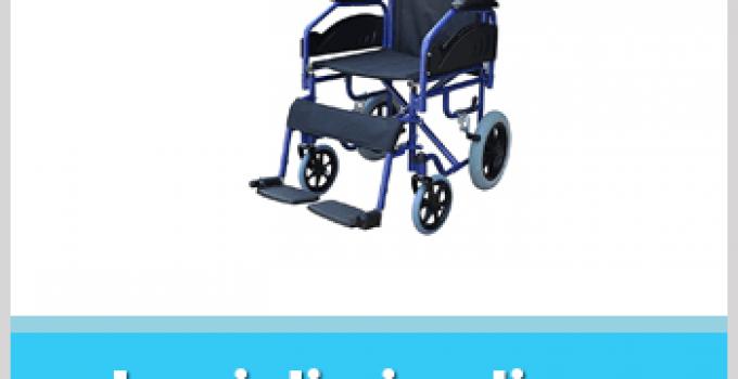 migliori sedie a rotelle